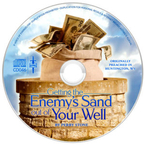 CD046 Getting the Enemy's Sand Out of Your Well-0