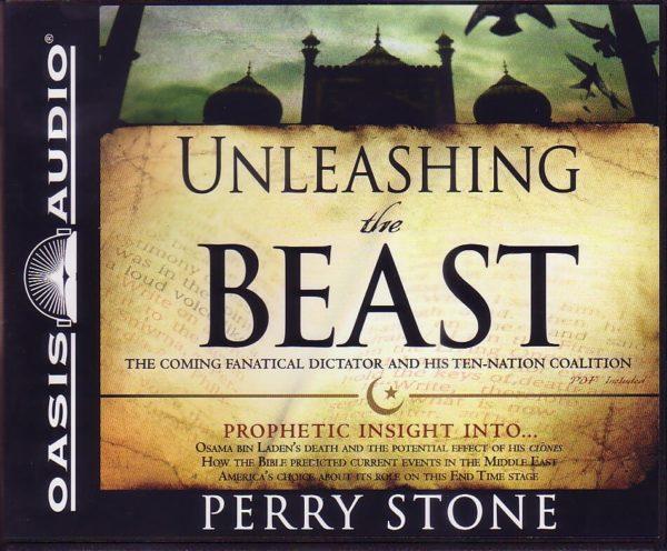 Unleashing the Beast #3 Audio Book-0