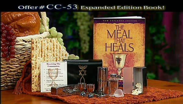CC-53 Communion II Package-3562