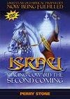DV059 Israel Racing Toward 2nd Coming DVD -0