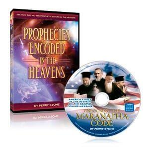 EH-71 Prophecies Encoded in Heavens Package -0