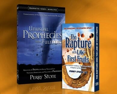 PF-43D Prophecy Being Fulfilled Package -0