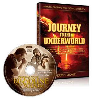 PS-77 Journey to the Underworld - Sodom Pkg. -0