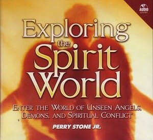 Exploring the Spirit World-1298