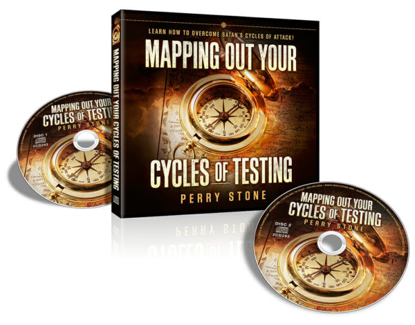 Mapping Out Cycles of Testing-2465