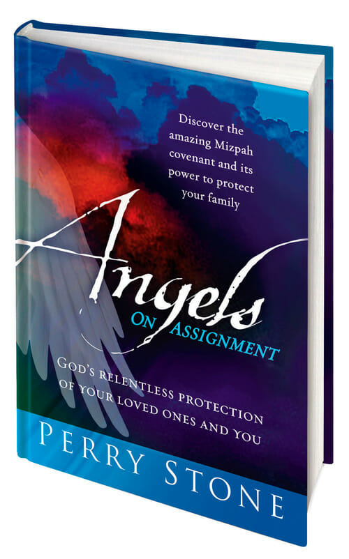 Angels on Assignment -1012