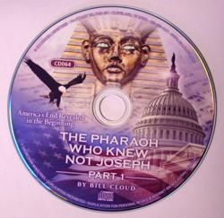 CD064 The Pharaoh Who Knew Not Joseph Part 1-0