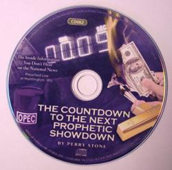 CD062 The Countdown to the Next Prophetic Showdown-0