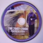 CD013 What Will Occur in the 2007-2008 Prophetic Time Cycle?-0
