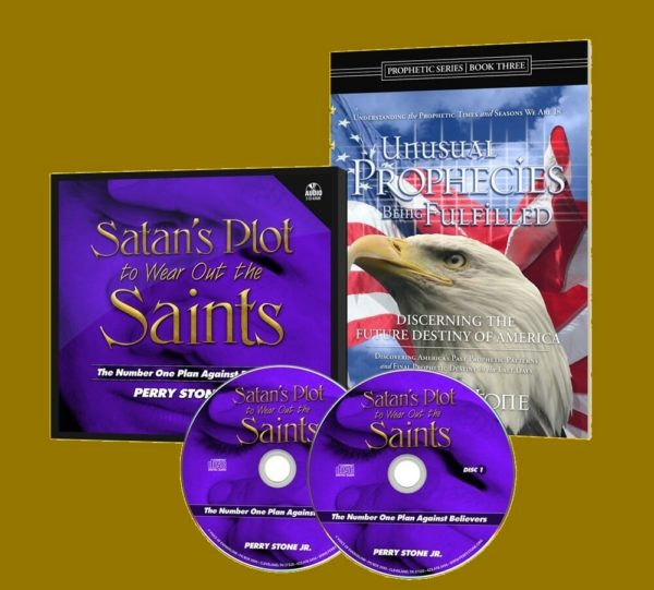 SP-49 Satans Plot to Wear Out the Saints Package-0