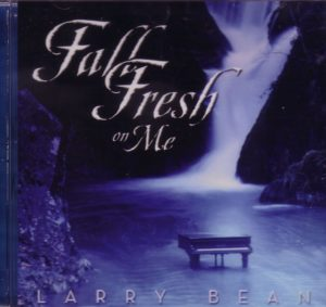 MUS-LB Piano Music CD by Larry Bean -0