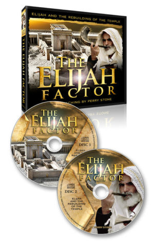 The Elijah Factor-1224