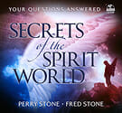 Secrets of the Spirit World-1214