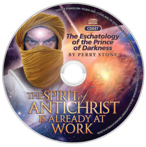 CD037 The Spirit of Antichrist Already at Work-1218