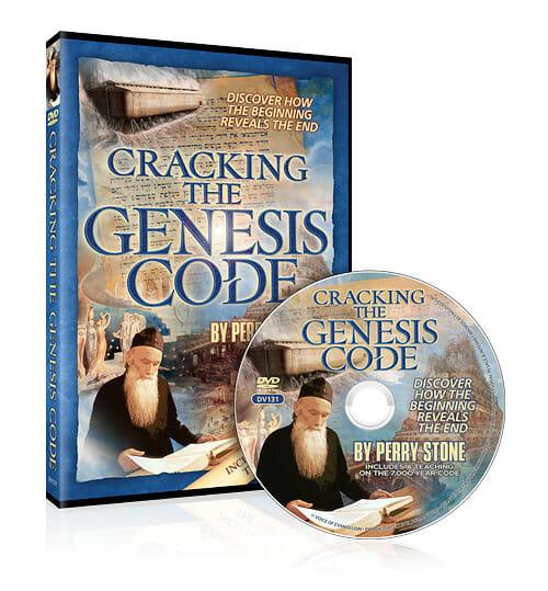 Cracking the Genesis Code-1228