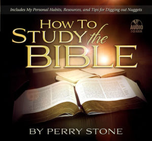 How to Study the Bible-1375