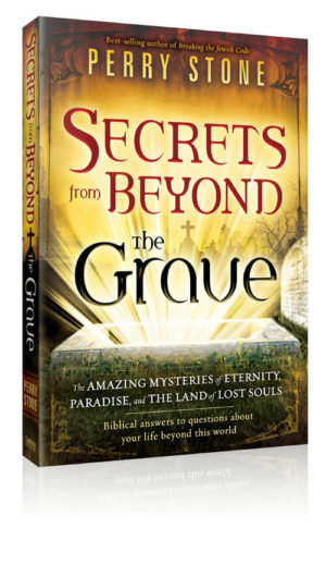 Secrets from Beyond the Grave Book-1381