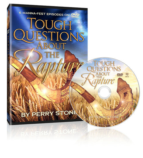 Tough Questions About the Rapture -1368