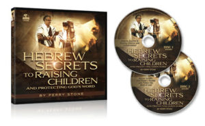 Hebrew Secrets to Raising Children-1449