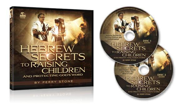Hebrew Secrets to Raising Children-1449