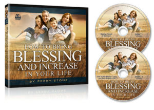 How to Bring Blessings & Increase-1452