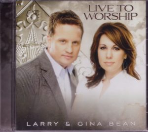MUS-LTW Live to Worship CD-0