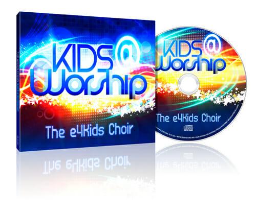 MUS-KID - Kids@Worship -1530