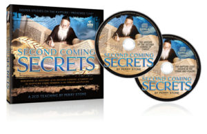 Second Coming Secrets-1607