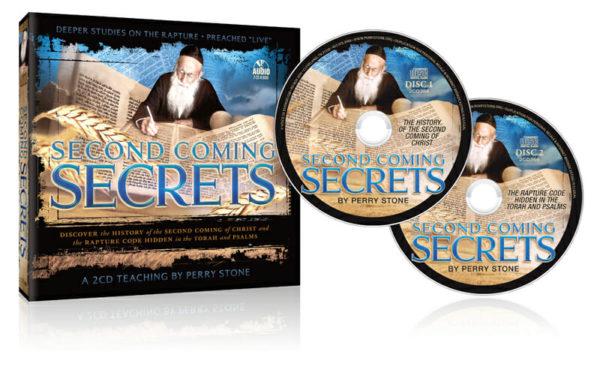 Second Coming Secrets-1607
