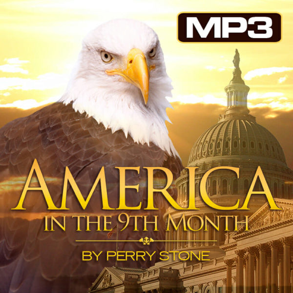 DLCD015 - MP3 - America in the 9th Month -0