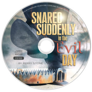 CD102 - Snared Suddenly in the Evil Day-0