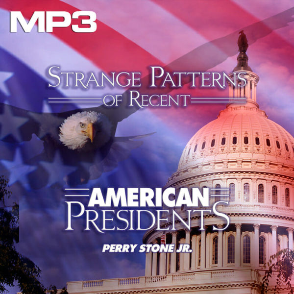 DLCD001- MP3 - Strange Patterns of Recent American Presidents-0