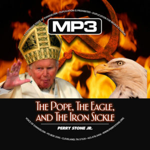 DLCD003 - MP3 - The Pope, The Eagle, The Iron Sickle-0