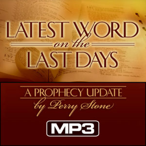DLCD006 - MP3 Latest Word on the Last Days-0