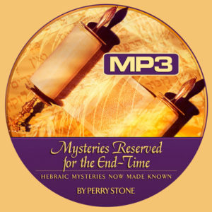 DLCD009 - MP3 - Mysteries Reserved for the End Time-0