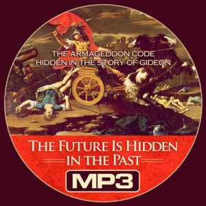 DLCD010 - MP3 - Armageddon Code Hidden in Gideon-0