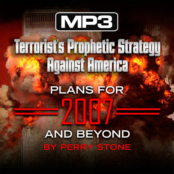 DLCD012 - MP3 - Terrorist Prophetic Strategy Against America-0