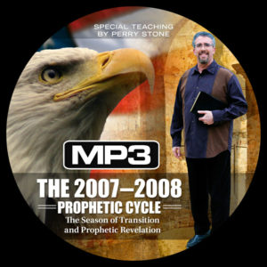 DLCD013 - MP3 2007-2008 Prophetic Cycle-0