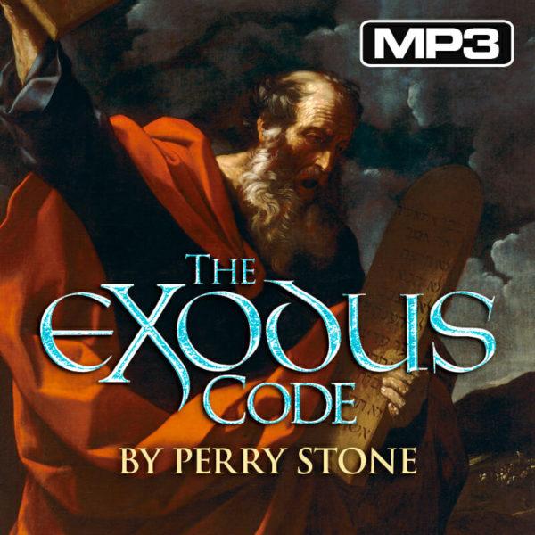DLCD014 - MP3 The Exodus Code-0