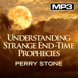 DLCD016 - MP3 Understanding Strange End Time Prophecy-0