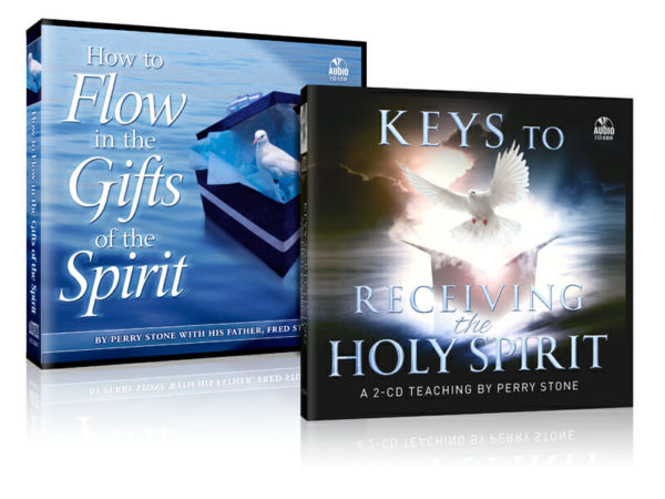 SPL-HOLY - Holy Spirit Series-0