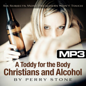 DL6SUB1 - MP3 Toddy for the Body Christians and Alcohol-0