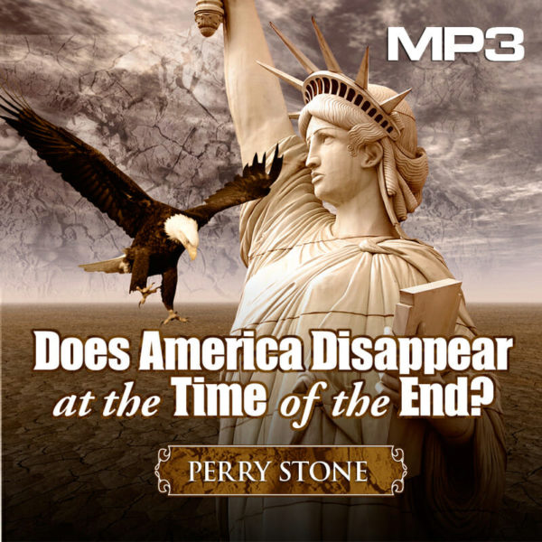 DLCD017 - MP3 - Does America Disappear at the End of Time?-0