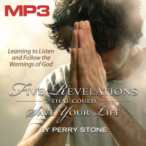 DLCD021 - MP3 - 5 Revelations that Could Save Your Life-0