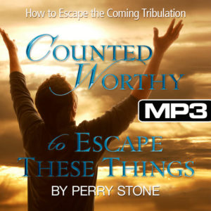 DLCD023 - MP3 - Worthy to Escape These Things-0