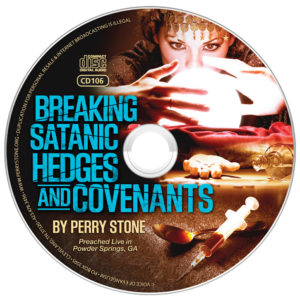 CD106 - CD-Breaking Satanic Hedges and Covenants-0