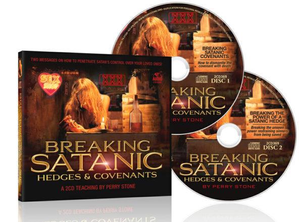 Breaking Satanic Hedges & Covenants-1755