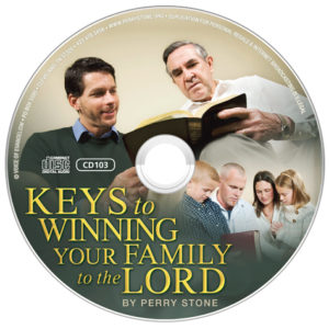 CD103 - Keys to Winning Your Family to the Lord-0