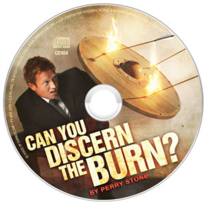 CD104 - Can You Discern the Burn?-0