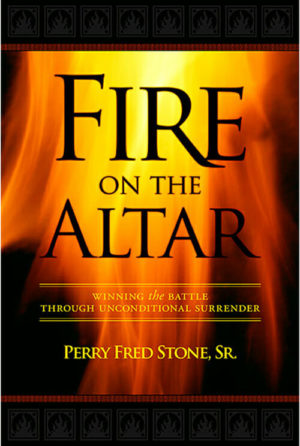 Fire on the Altar by Fred Stone-0